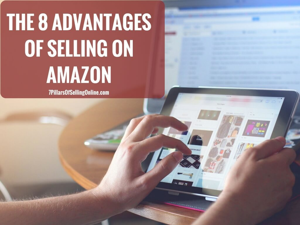 advantages and disadvantages to selling products online Learn the advantages and disadvantages of drop shipping, which allows you to sell products without investing capital in inventory, warehouse and fulfillment.