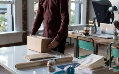 How Amazon helped me Build a Business and Work from Home