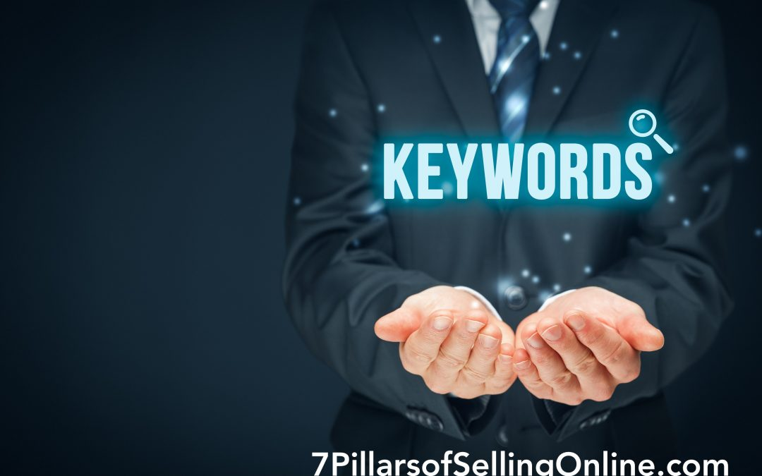 How Amazon Keyword Search terms are Changing and what You Can Do About it