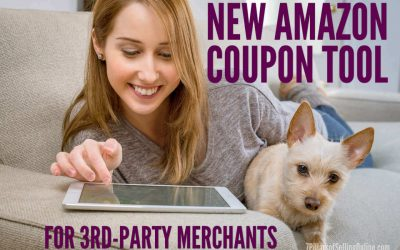 Sell More, and Sell Faster on Amazon by using Amazon's Coupon Feature