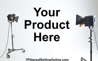 New Product Photo Service from Amazon